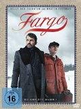 Fargo, 1. Staffel